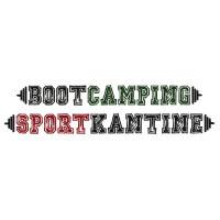 Bootcamping / Sportkantine
